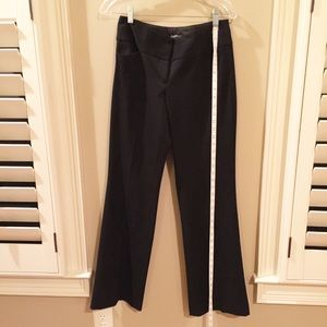 Dress Pants - Express - Editor Style